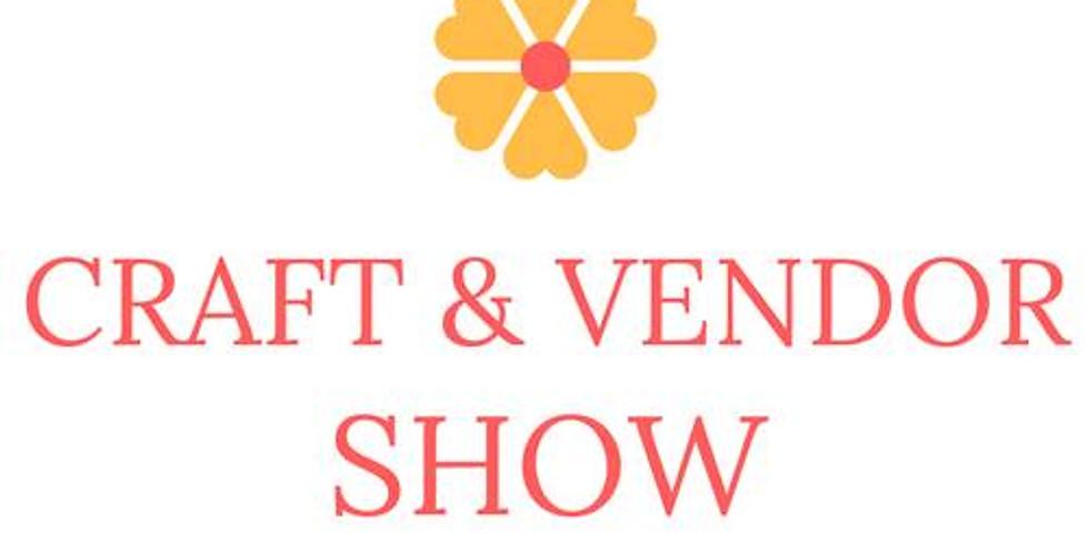 The Green Fork Craft & Vendor Show
