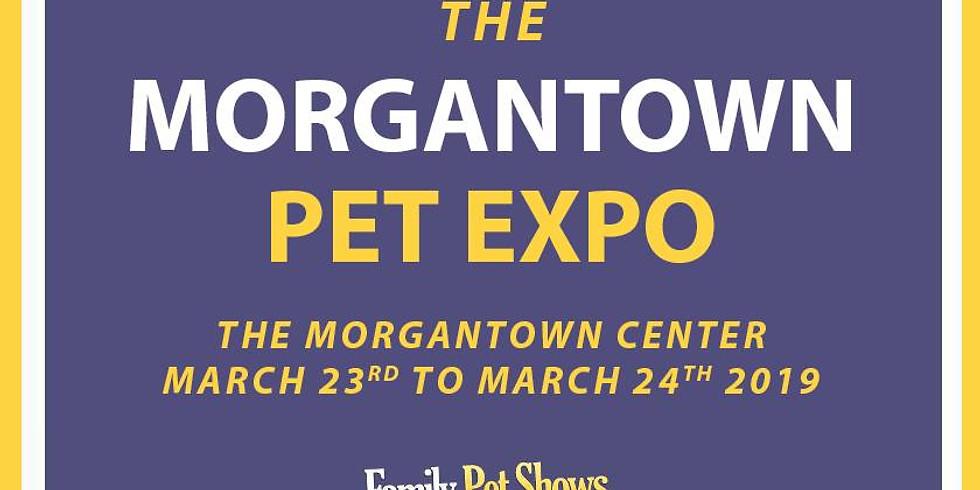 Morgantown Pet Expo (PET FRIENDLY!)
