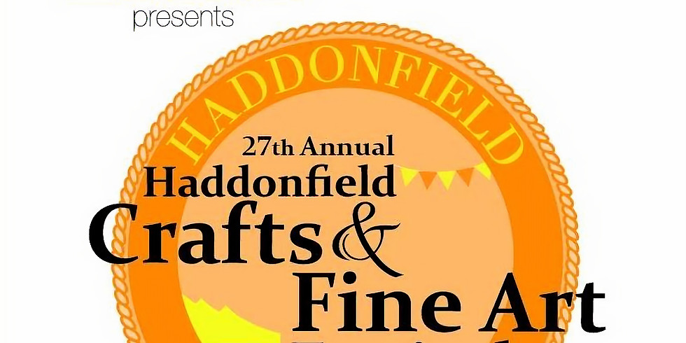 27th Annual Haddonfield Crafts & Fine Art Festival
