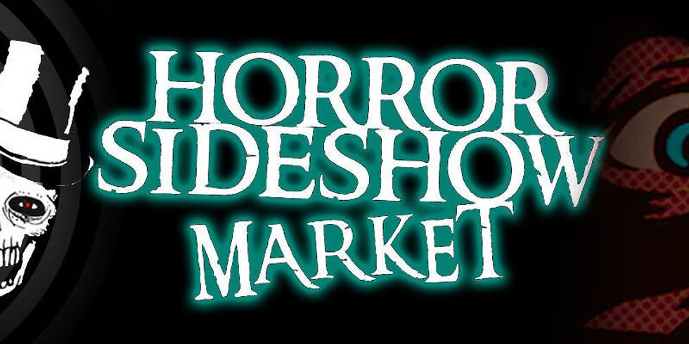 Horror Sideshow Market