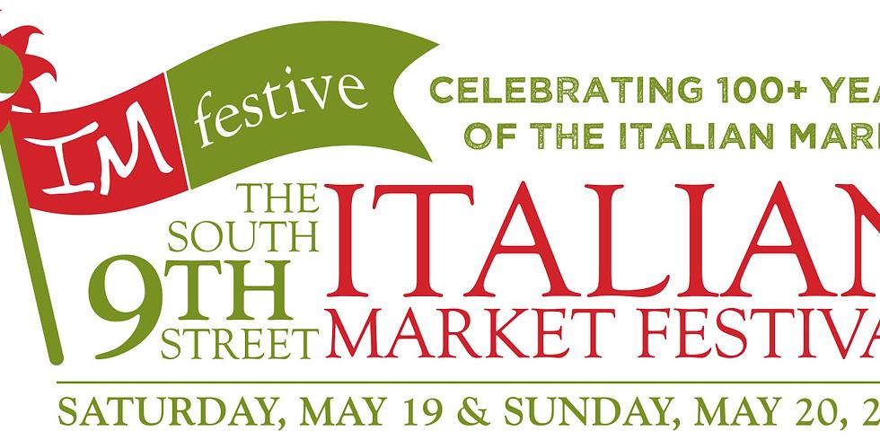 Italian Market Festival