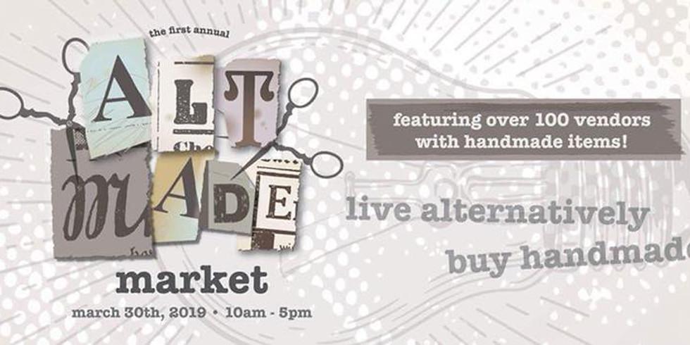 The Alt-Made Market