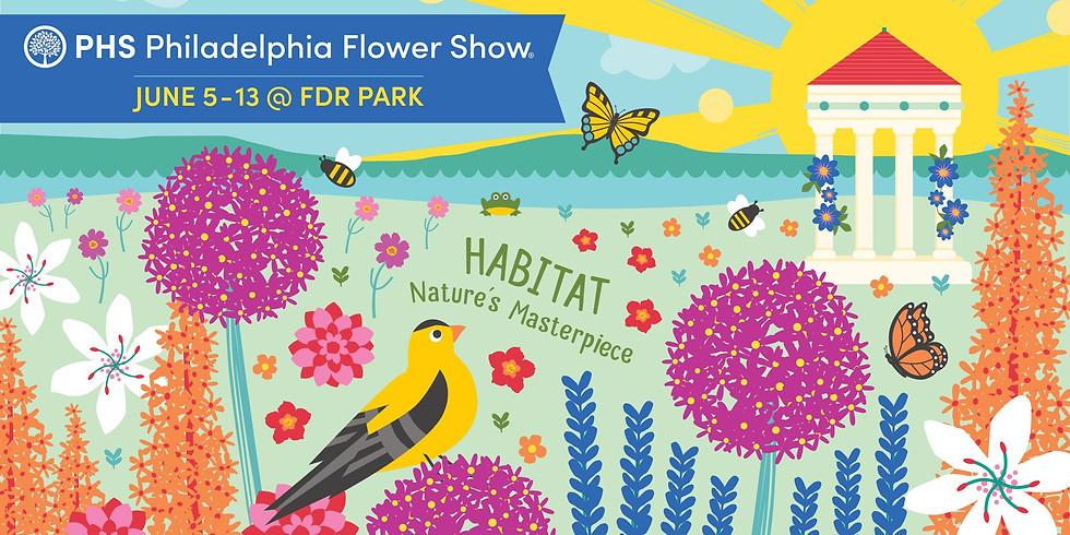 Philadelphia Flower Show 2021 (4)
