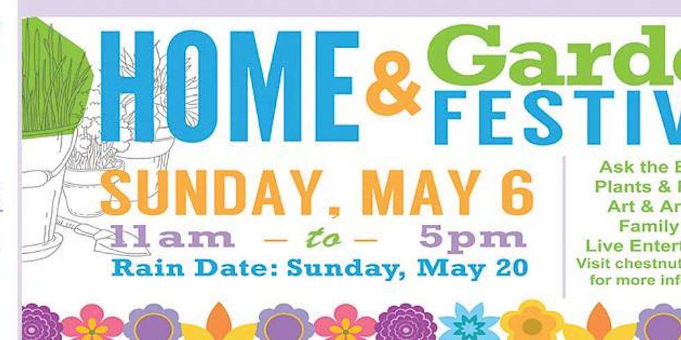 Chestnut Hill Spring Home & Garden Festival