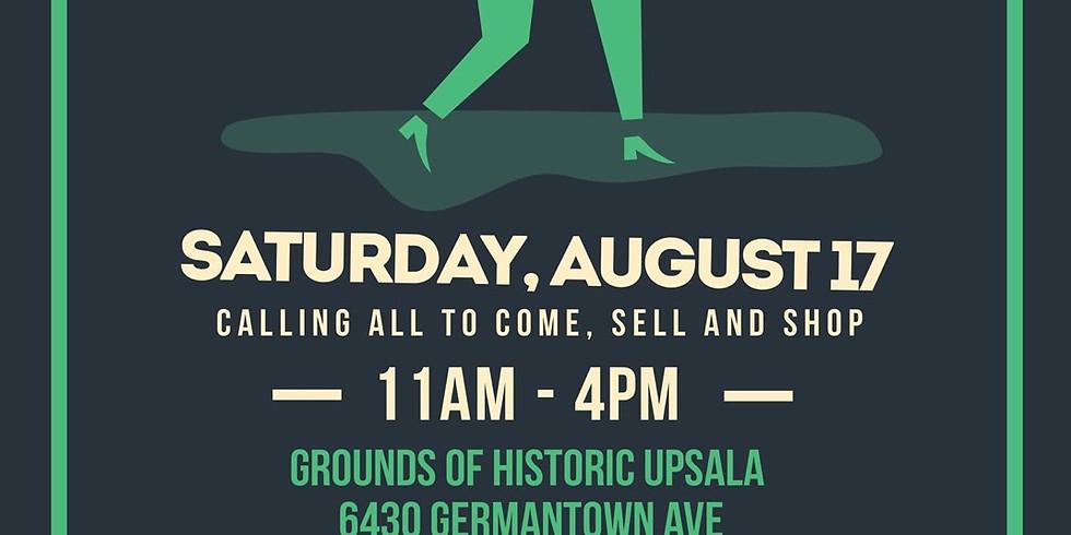 Side Hustle Street Fair & Picnic