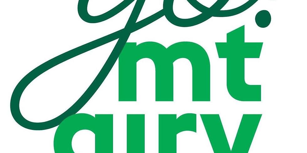 Go Mt. Airy Monday Market