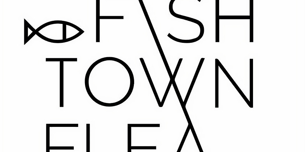 Fishtown Flea (Dog Friendly!)