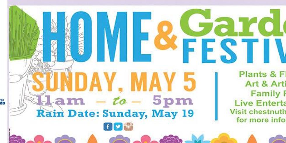 Chestnut Hill Home & Garden Festival (DOG FRIENDLY!)