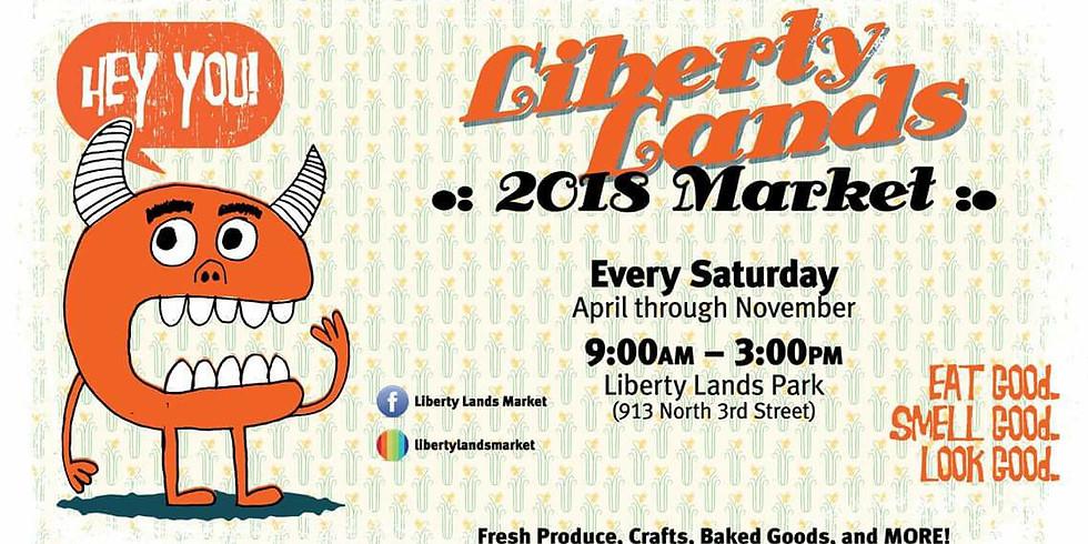 Liberty Lands Market