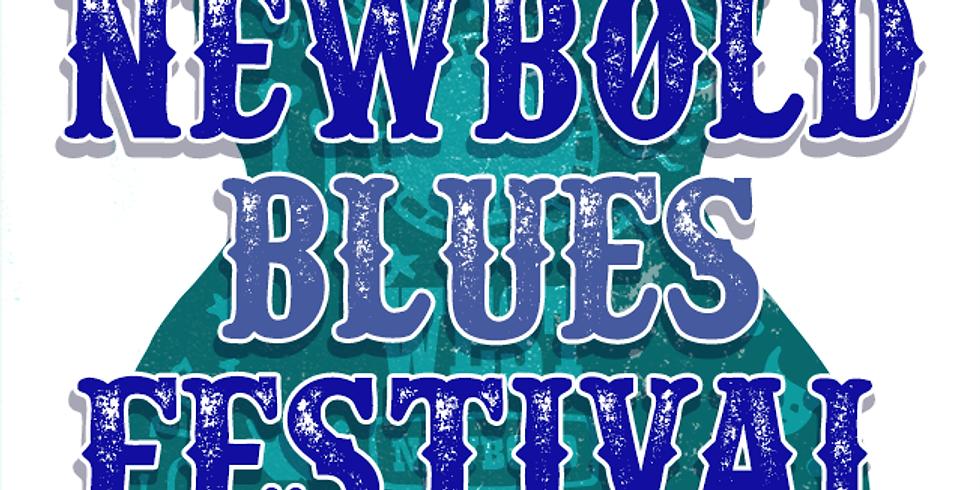 Newbold Blues Festival (DOG FRIENDLY!)