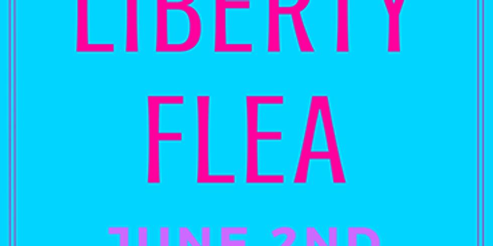 Liberty Flea at BOK
