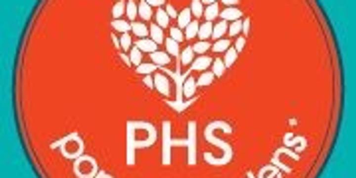 PHS PopUp Garden