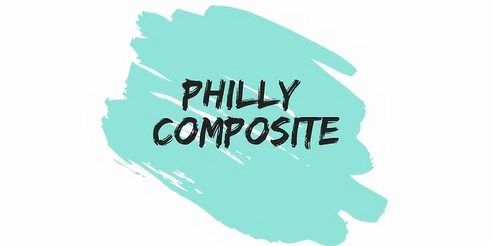 Philly Composite (DOG FRIENDLY!)