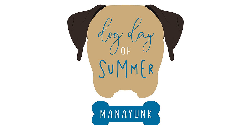 Dog Day of Summer!