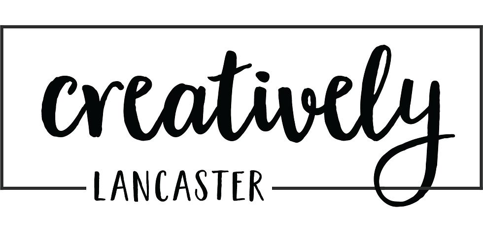Creatively Lancaster Maker's Market