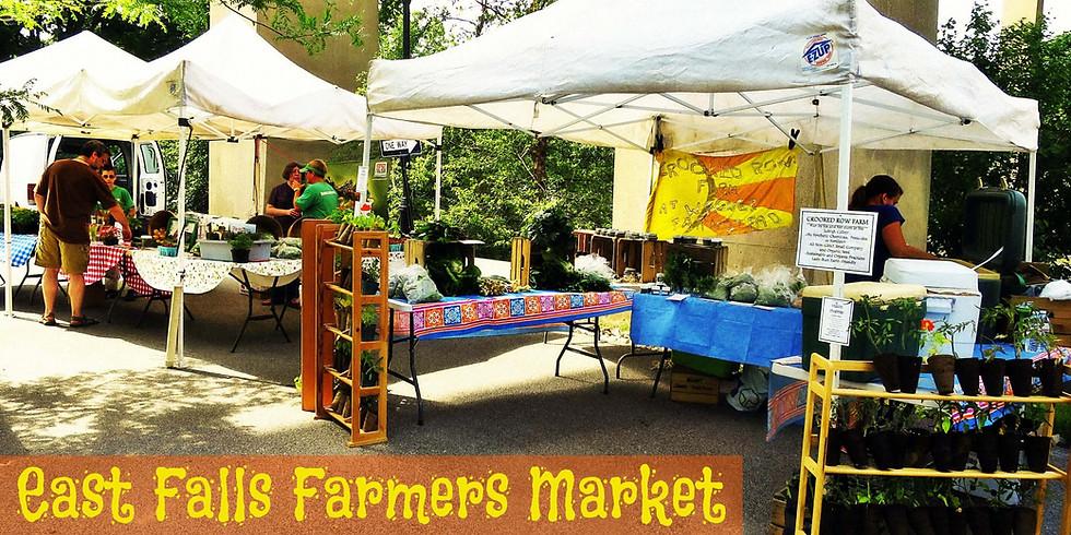 East Falls Farmer's Market