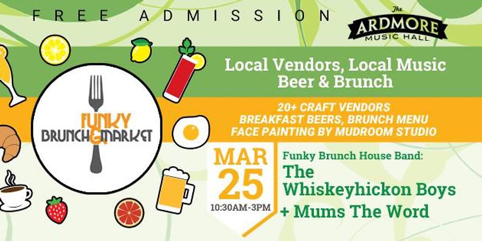 Funky Brunch & Market