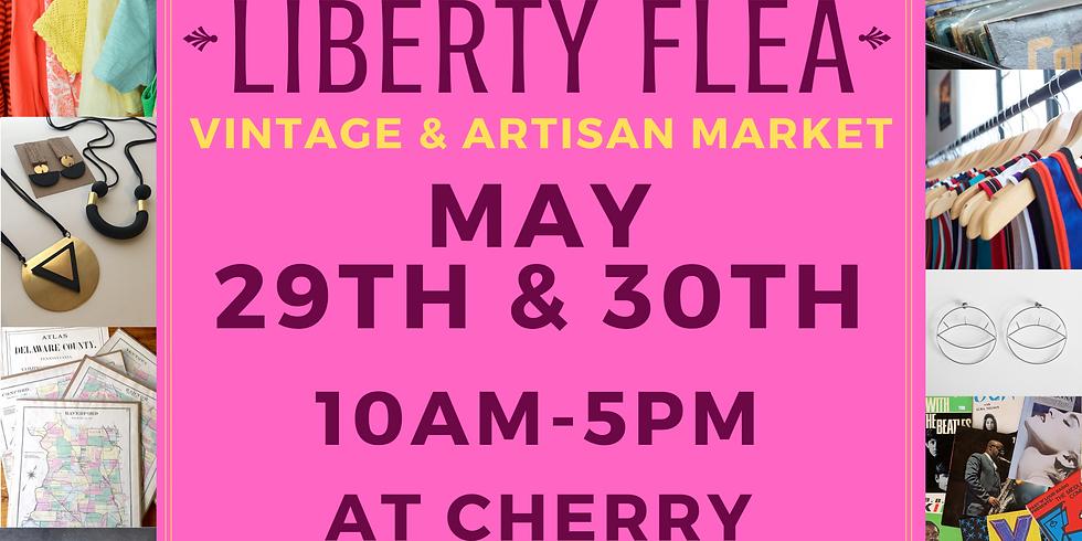 Liberty Flea at Cherry St. Pier (DOG FRIENDLY!)      (1)
