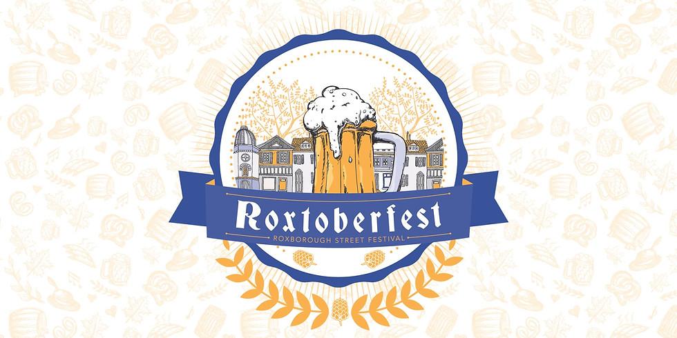 Roxtoerfest (DOG FRIENDLY!)