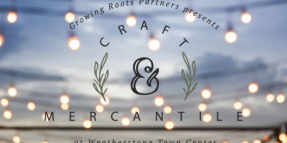 Craft & Mercantile Market