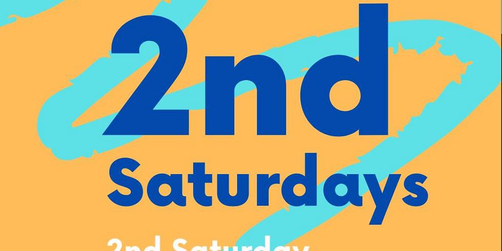 2nd Saturdays Northern Liberties Pop Up Shops