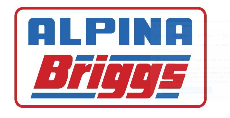Alpina Briggs
