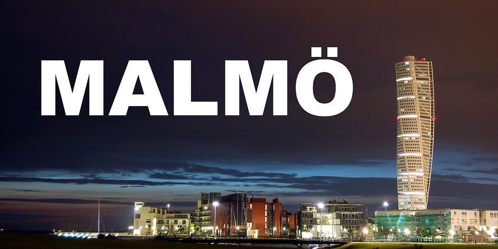 Stadsjakten Malmö 2019