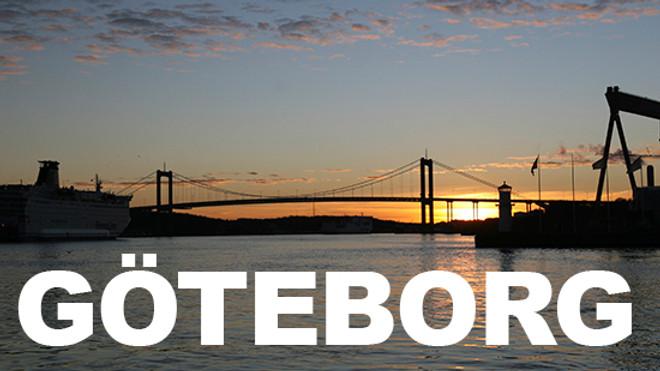 Stadsjakten Göteborg 2020