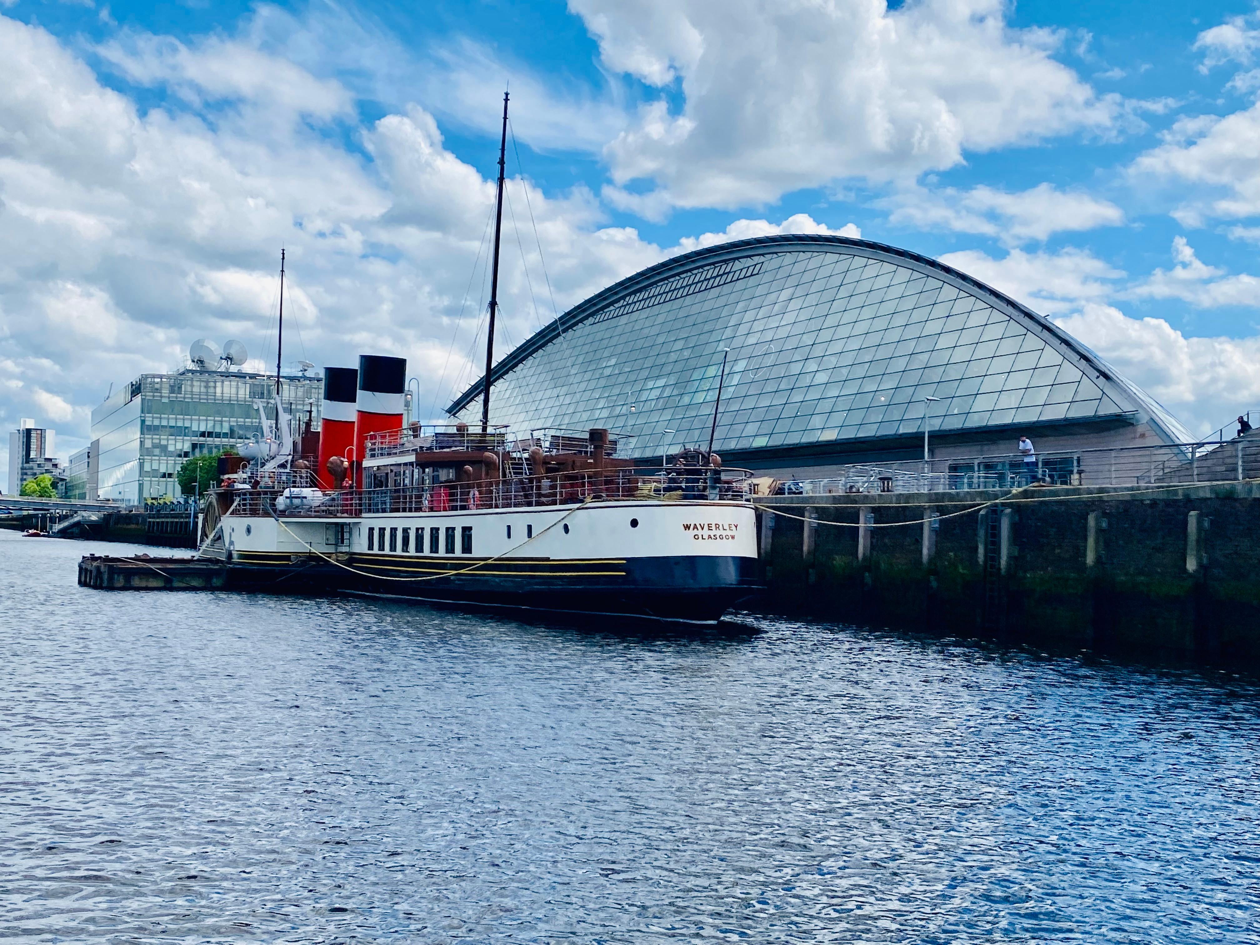 Glasgow Tour