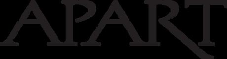 Apart logo black.png