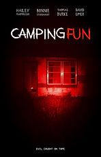 Camping Fun (2020) Poster