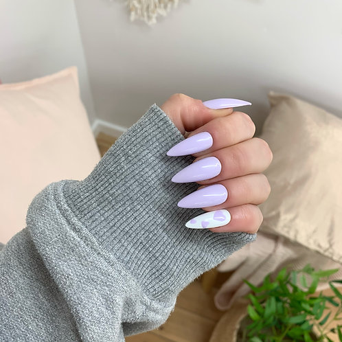 Love, Lilac
