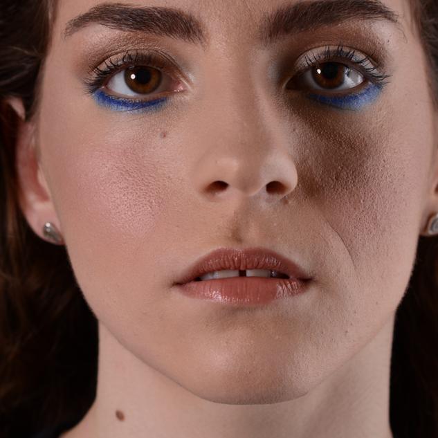 Statement Liner - Photoshoot Makeup