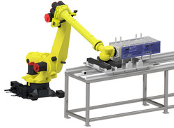Fanuc End of Arm Tooling