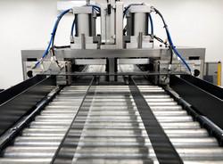 Hydraulic Press / Height Measure