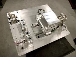 Fitting Insertion / Hose Assembly