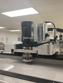 Gantry Servo / Nexen roller pinion