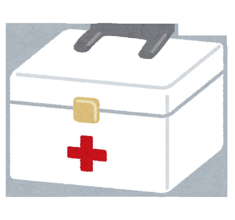 4.医師の指示よる医療処置