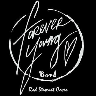 Rod Stewart Cover