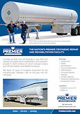 Premier Cryogenic Services - Gasworld Ad