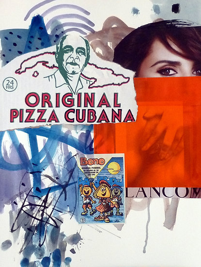 Bono Pizza Lancome