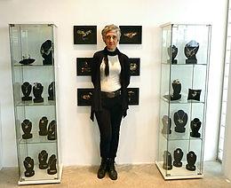 Natasha's Jewelry & Sculptures