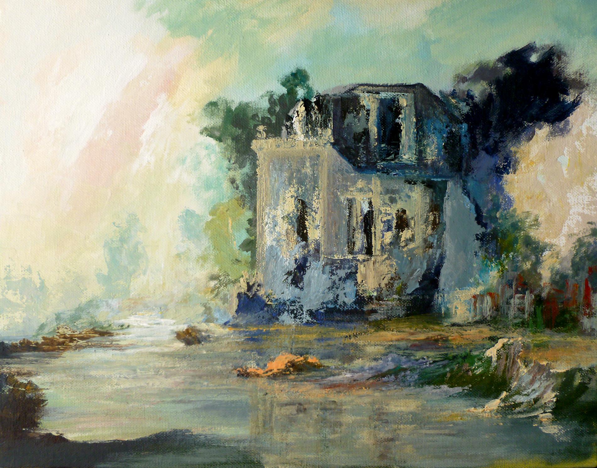 Natasha Perdomo Landscapes