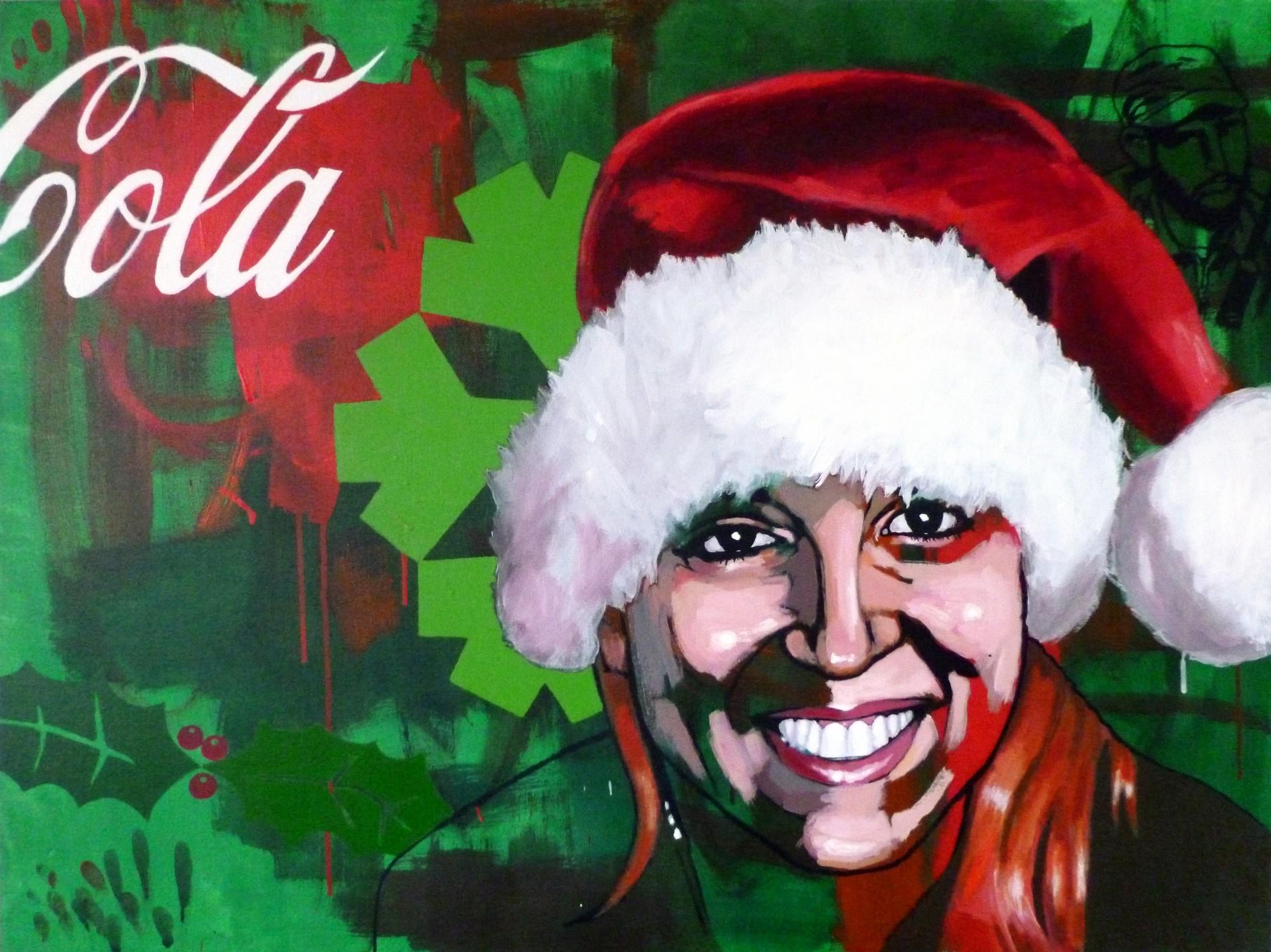 Mira lo que te trajo Santa