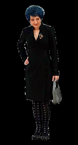 Natasha Perdomo