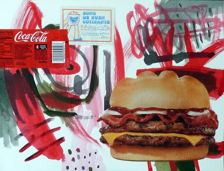 Bono Coca Cola