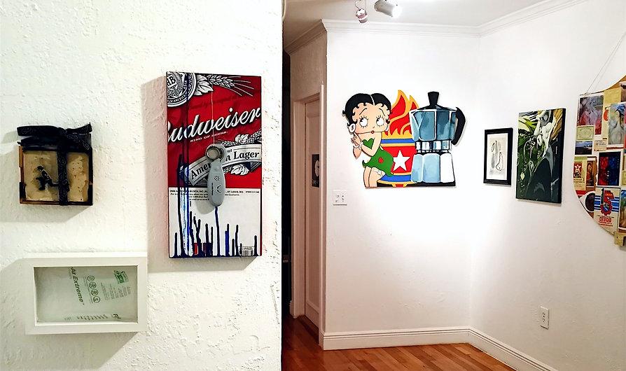Cowry Art Studio