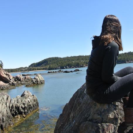 Spa Nordique au Nouveau-Brunswick