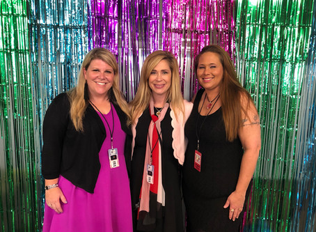 Gig City Girls hosts largest female coding event in Chattanooga