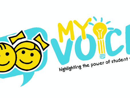 'My Voice' program promotes student activism among upper elementary level students